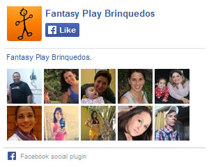 Curta a Fantasy no Facebook